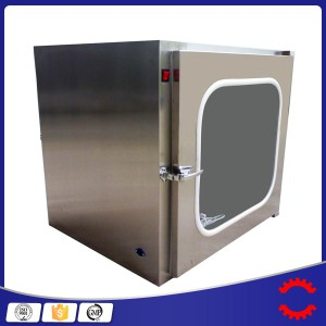 Factory Direct-Sale Price Cleanroom Pass Through Box