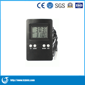 Temperature Meter-Laboratory Temperature Meter-Temperature Measuring Tester