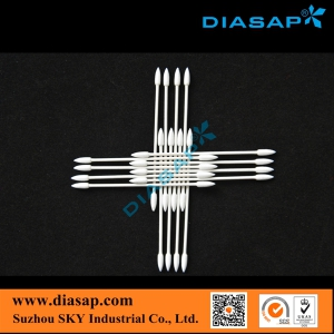 Paper Cotton Swabs for Electronic Components Cleaning