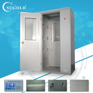 High Quality Air Shower Room for Sale
